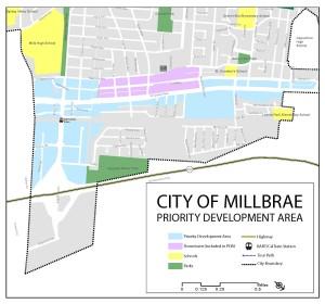 MillbraeGPU_PDA Boundary